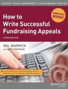 My books: How to Write Successful Fundraising Appeals