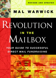 My books: Revolution in the Mailbox